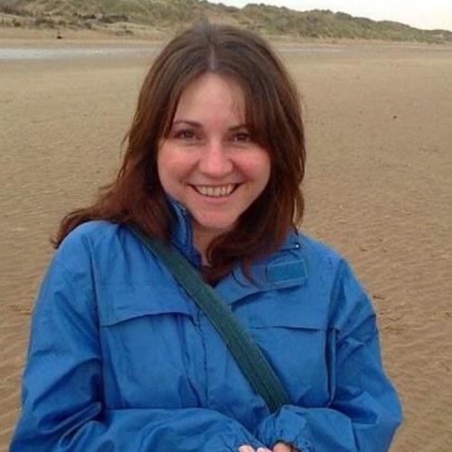 Sharon Sant