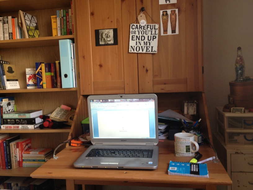 first-draft-workspace