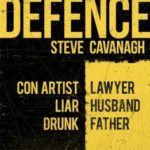 Recently Read – The Defence by Steve Cavanagh