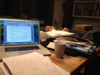 first draft blog - 2