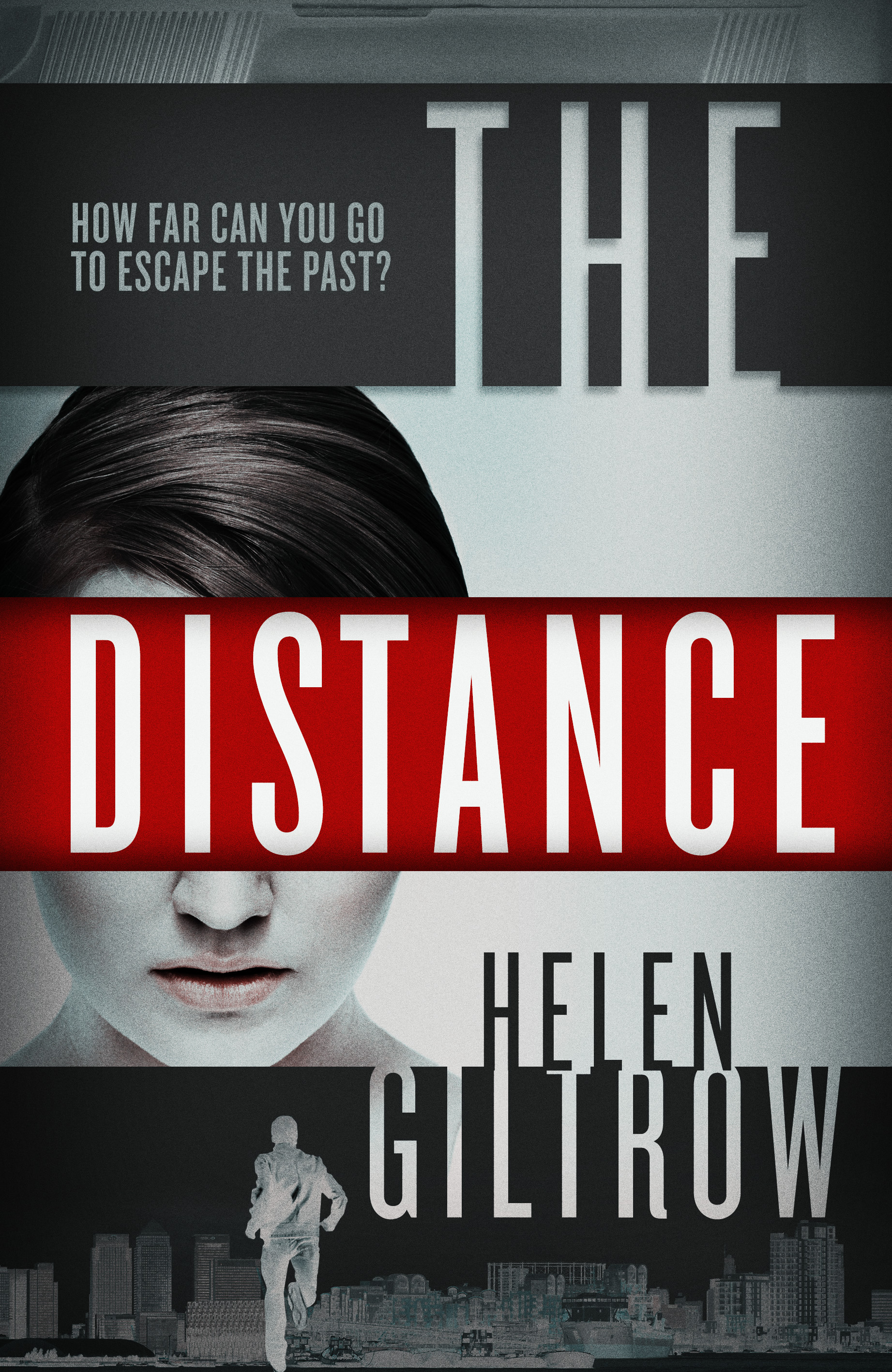 The Distance cover (1)