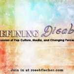 What Is Your Experience Of Disability?