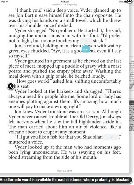 Screenshots - Clean Reader.clipular (1)