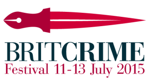 Attending Author At BritCrime 2015!