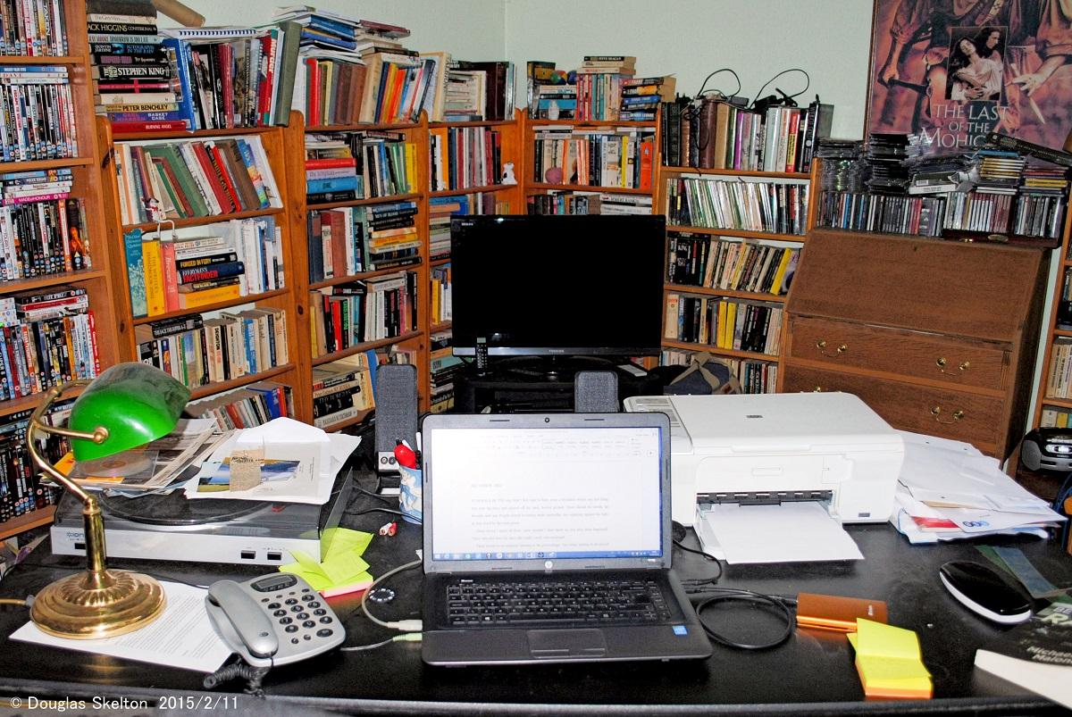 workspace web