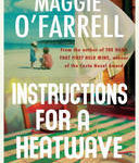 Recently Read – Instructions For A Heatwave by Maggie O'Farrell