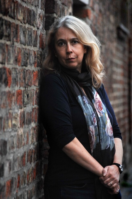 What's Your First Draft Like? – Helen Cadbury