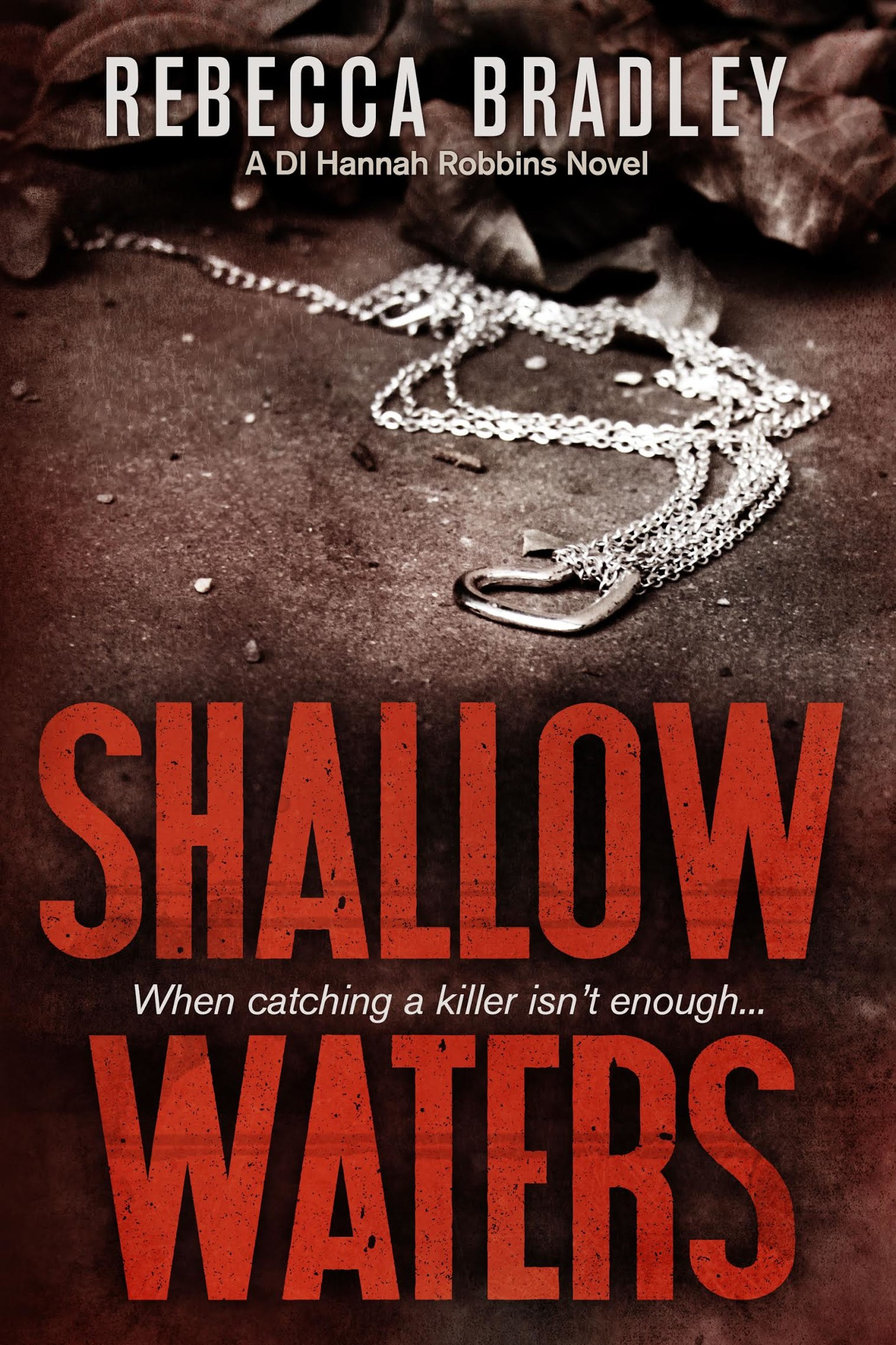 Shallow Waters - Rebecca Bradley
