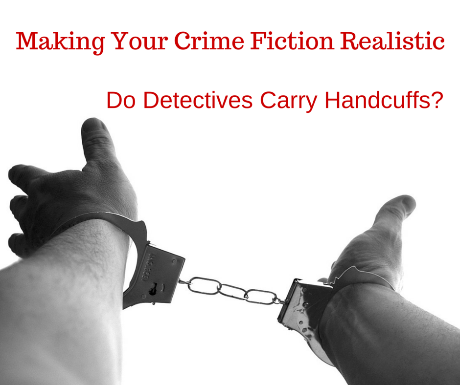 Making Your Crime Fiction Realistic (1)