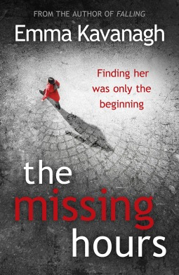 Recently Read – The Missing Hours by Emma Kavanagh
