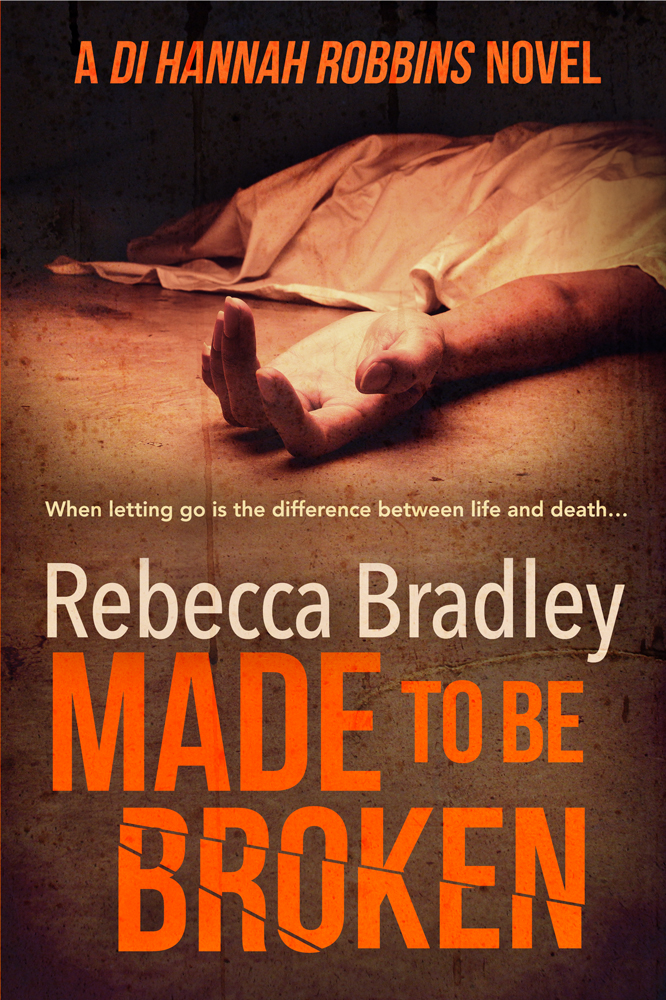 Made To Be Broken – Available For Pre-Order!