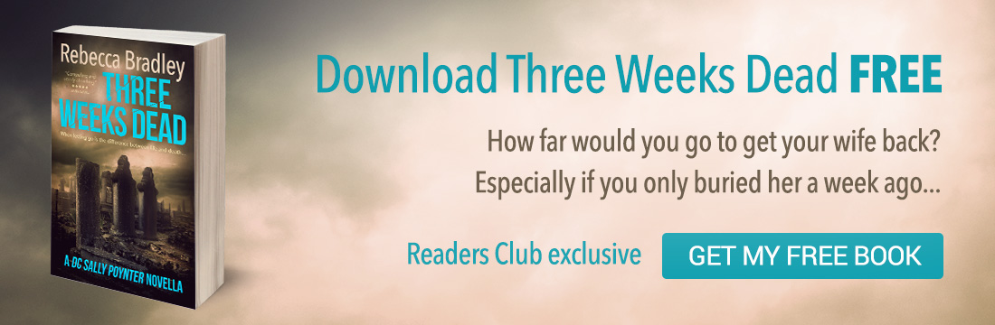 Download Three Weeks Dead FREE
