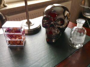 never-a-skull-moment-on-my-desk
