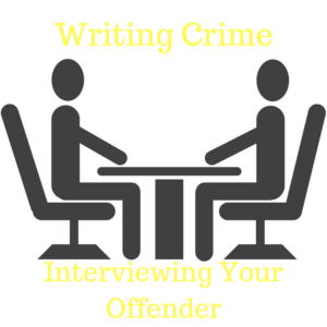writing-crime