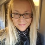 Befriend A Book Blogger – Noelle From CrimeBookJunkie