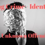 Writing Crime -Identifiying An Unknown Offender