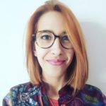 Befriend A Book Blogger – Meggy From Chocolate 'n' Waffles