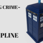 Writing Crime – The Police Disciplinary Process