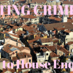 Writing Crime – House to House Enquiries