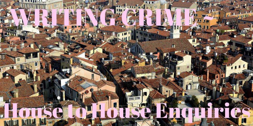 house robbery essay