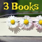 The 3 Books of Marnie Riches