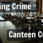 Writing Crime – Police Canteen Culture