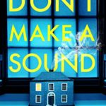 Recently Read – Don't Make a Sound by David Jackson