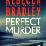 The First Chapter of Perfect Murder!