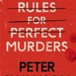 Virtual Crime Book Club - Choose Your Book!