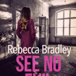 See No Evil - It's Here and a Sneak Peek!