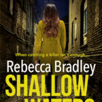 New Cover Reveal - Shallow Waters!