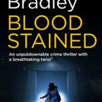Cover Reveal - Blood Stained