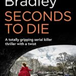 Cover Reveal - Seconds to Die!